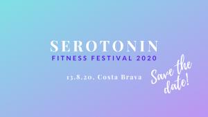 Serotonin Fitness Festival